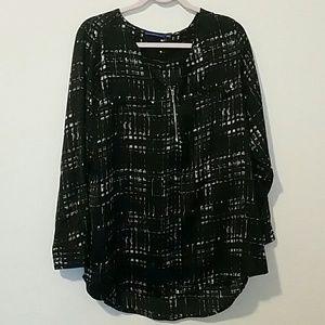 4/$20 APT. 9 blouse